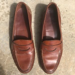 Cole•Haan Hand Sewn Loafers